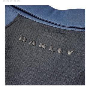 16194902a Oakley Shirts | Mens Poliammide Golf Polo | Poshmark
